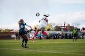 Top 100 Girls Soccer Academy