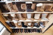 How Uggs used to look
