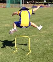 Biggest hurdle!