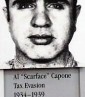 """Scarface"""