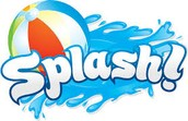 End of the Year Splash Party!