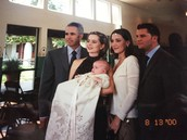 My Parents and Godparents