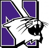 At Northwestern