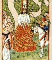 Jan Hus Day(Den upálení mistra Jana Husa)