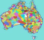Indigenous Language Map