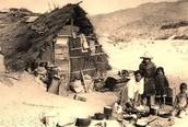 Jumano housing
