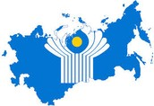 CIS - Commonwealth of Independent States