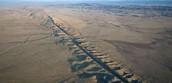 San Andreas Falt