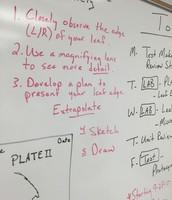 Eurich's Board