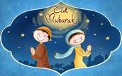 Eid Mubark💕