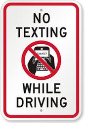 Join a wonderful speech about the danger of texting and driving
