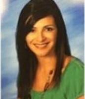 Assistant Principal, Erika Oster