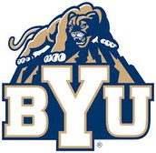 1# Brigham Young University