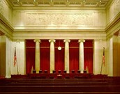 Who is the Supreme Court?