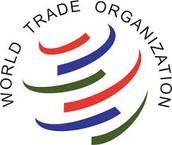 WTO/World Trade Organization+GATT/General Agreement On Tariffs And Trade