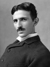 Nikola Tesla(A-E)