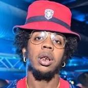 Rapper Trinidad James, commentator Ben Ferguson clash over use of n-word