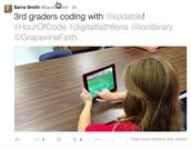 Elementary Students Code