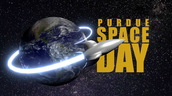 Purdue Space Day - Grades 3-8
