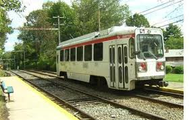 2 Stops for the Septa 101 Trolley