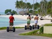 Punta Cana Segway Tour