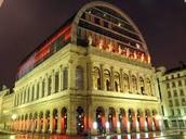 Le Opera de Lyon