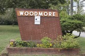 2014 clean up for Woodmore Neighborhood