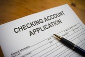 Checking Accounts