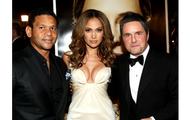 Jennifer Lopez's Agents
