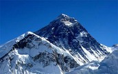 Mt. Everest and good/bad things about it