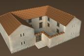 Ancient Greek Housing