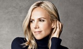 About Tory Burch