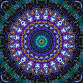 Even the kaleidoscopes are colorful, beatiful and useful!