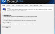 Anti-Malware System