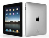 iPad Updating