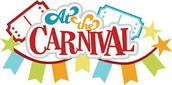CES Carnival is June 10th