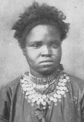 Slave Life: Anita Ross, 13 years old