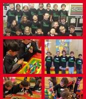 Kindergarten Goes To Legoland!!