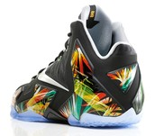 Here a sample of some Lebrons we have
