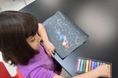 Mariam coloring