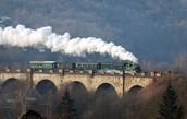 Soukromý vlak