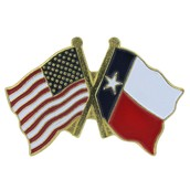 Totally Texas and Awesome America -- and allow us to treat you to dinner and a movie!
