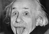 Einsteins Birthday !! >> March 14th !