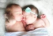 Roman & Michayla Rogers