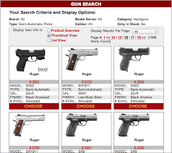 Buying Guns Online