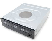 The Optical Drive