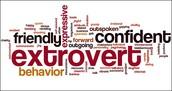 Introvert/Extrovert/Ambivert