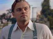 Gatsby Conspiracies