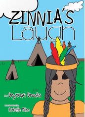 Lubbock-Cooper Middle School student publishes her first book!