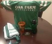 Oak Farm Apparel still available!